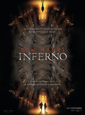 Inferno, de RonHoward