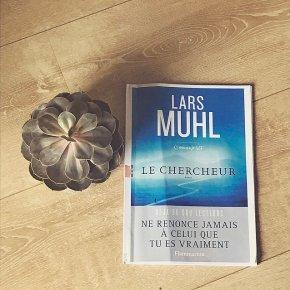 Le Chercheur, de LarsMuhl