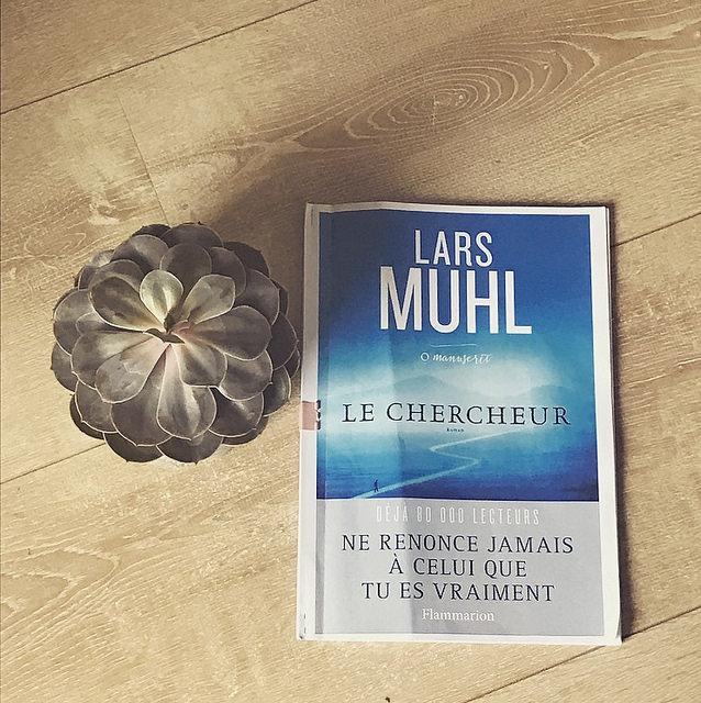 Le Chercheur de Lars Muhl