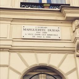 Passer devant chez Marguerite