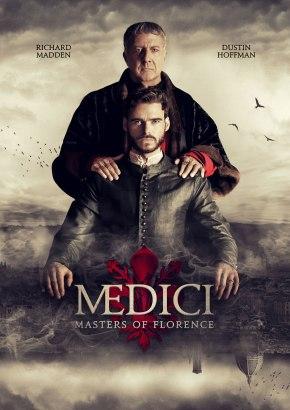 Les Medicis, maîtres de Florence de Frank Spotnitz et NicholasMeyer