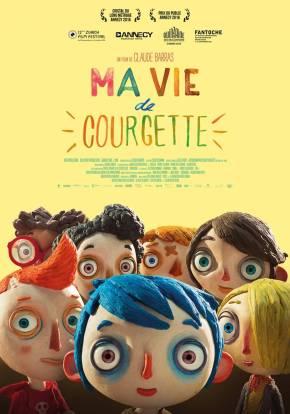 Ma vie de Cougette, de ClaudeBarras