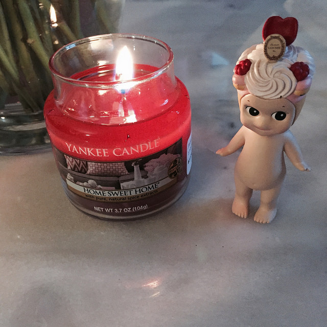 yankee-canddle