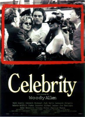 Celebrity, de WoodyAllen