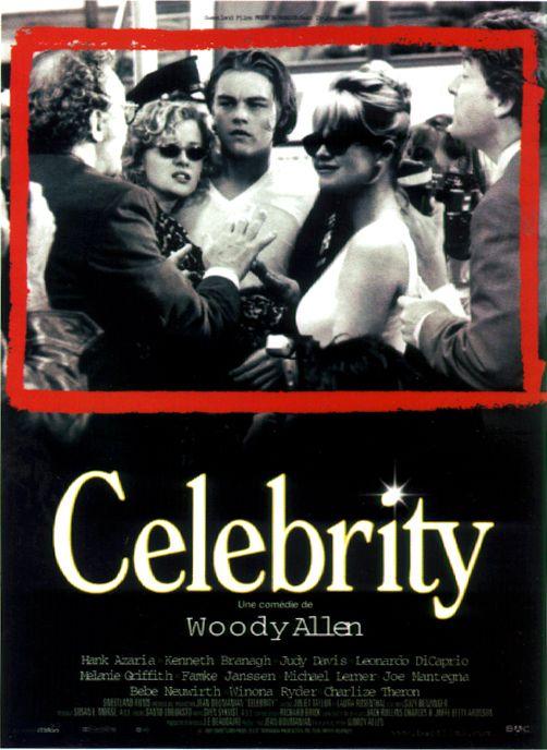Celebrity de Woody Allen