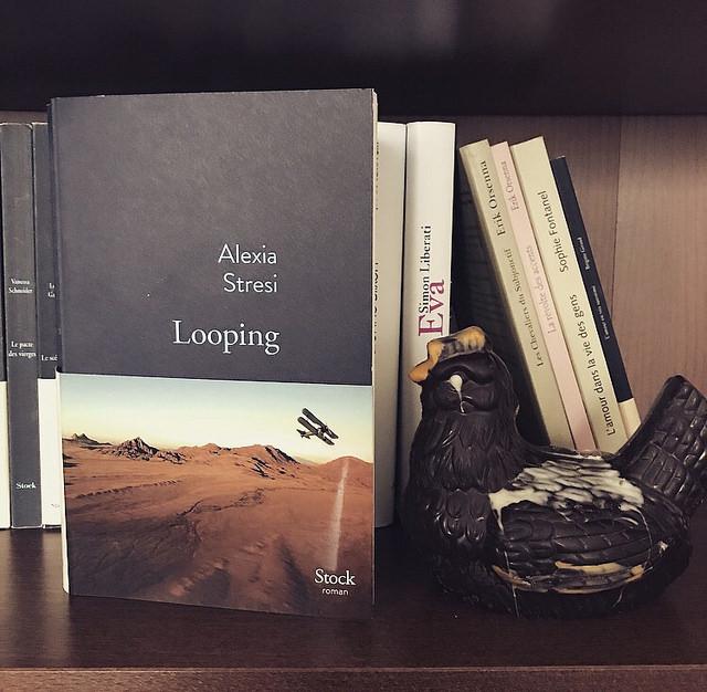 Looping d'Alexia Stresi