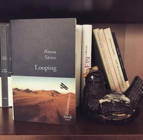 Looping, d'Alexia Stresi