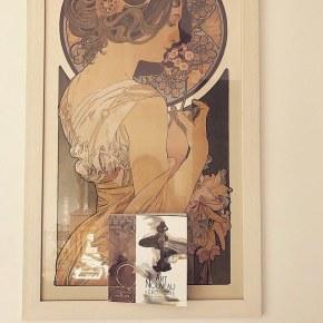 Art Nouveau et érotisme, de GhislaineWood