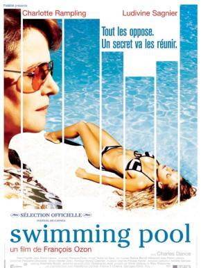 Swimming Pool, de FrançoisOzon