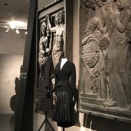 Balenciaga au musée Bourdelle