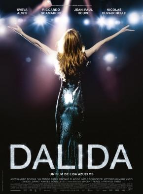 Dalida, de LisaAzuelos