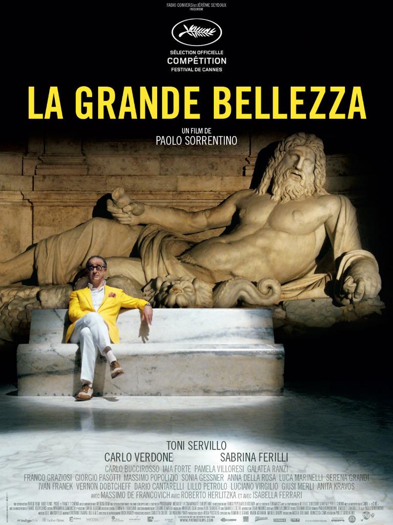 La Grande Bellezza, de Paolo Sorrentino