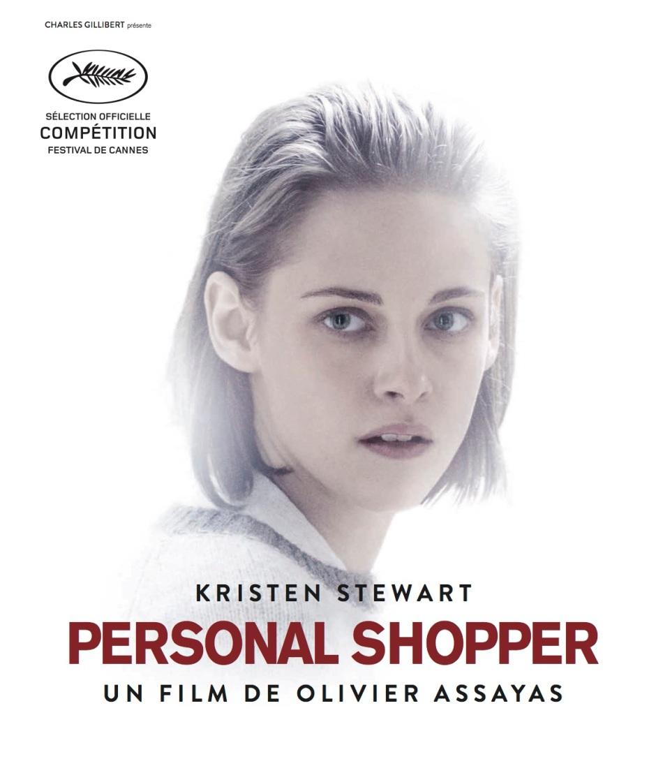 Personal Shopper, d'Olivier Assayas