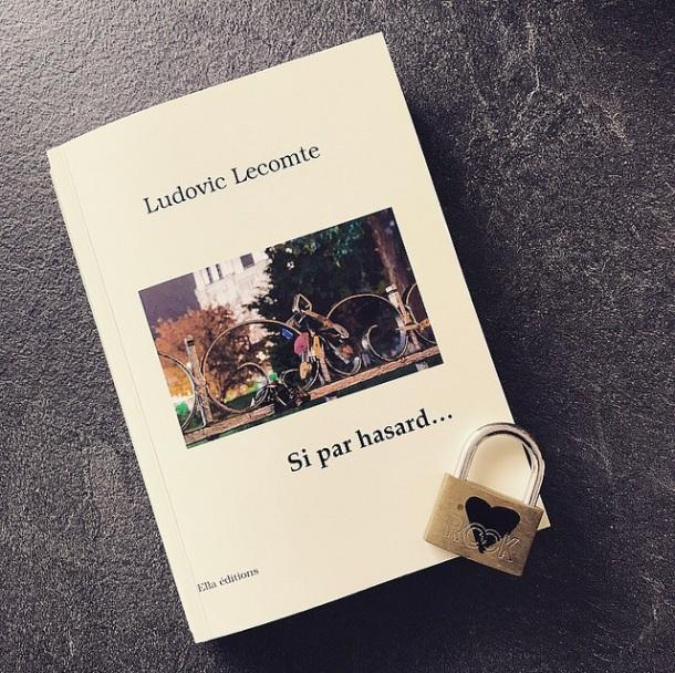 Si par hasard... de Ludovic Lecomte