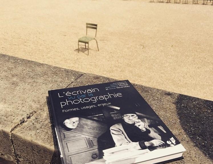 L'écrivain vu par la photographie. Formes, usages, enjeux