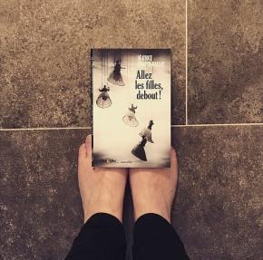 Allez les filles, debout ! de BéatriceChauvin-Ballay