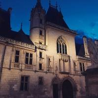 Bourges (palais Jacques Coeur)