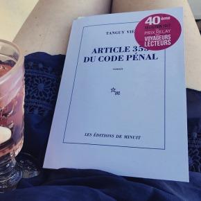 Article 353 du code pénal, de TanguyViel