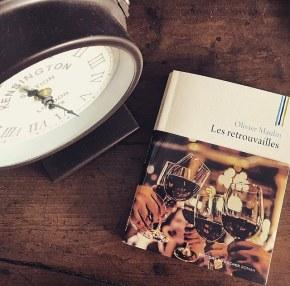 Les Retrouvailles, d'OlivierMaulin