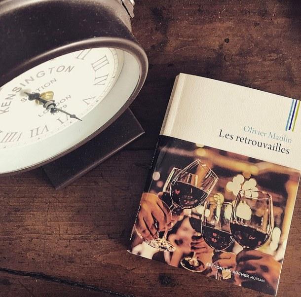 Les Retrouvailles, d'Olivier Maulin