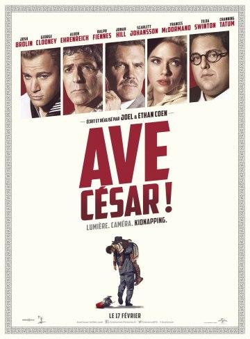 Ave Cesar, de Joël et Ethan Coen