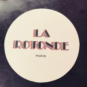 Paris Mythique : LaRotonde