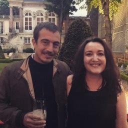 Soirée Gallimard - Avec Olivier Bourdeaut