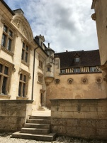 Hôtel Lallemant - extérieur