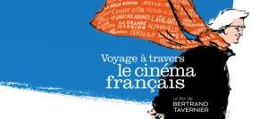 Voyage à travers le cinéma français, de BertrandTavernier