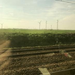 Rêveries ferroviaires