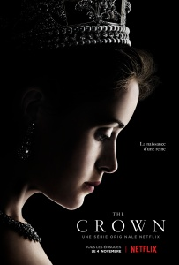 The Crown, de Peter Morgan