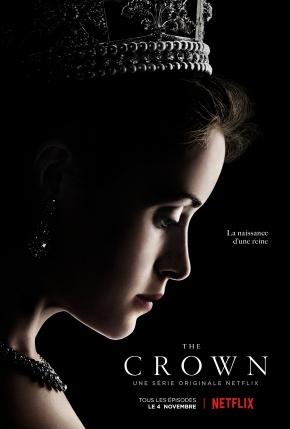 The Crown, de Stephen Daldry et PeterMorgan