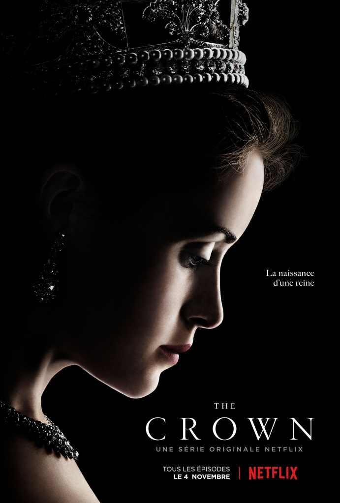 The Crown, de Peter Morgan