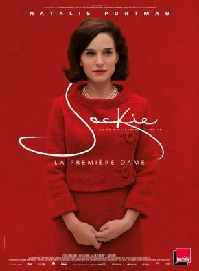 Jackie, de PabloLarrain