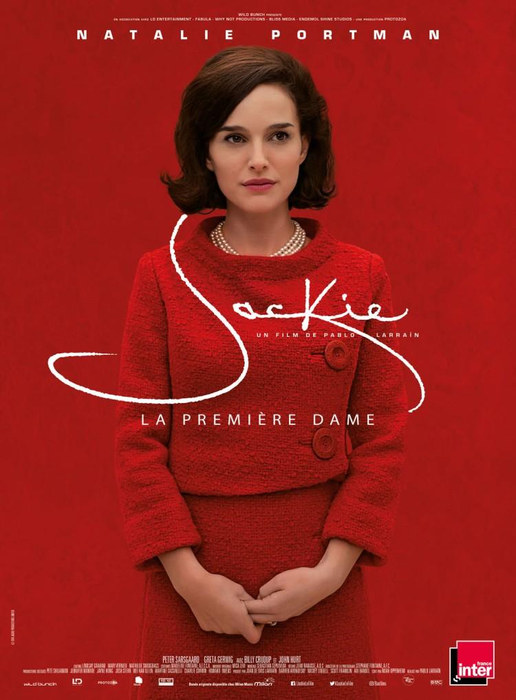 Jackie, de Pablo Larrain