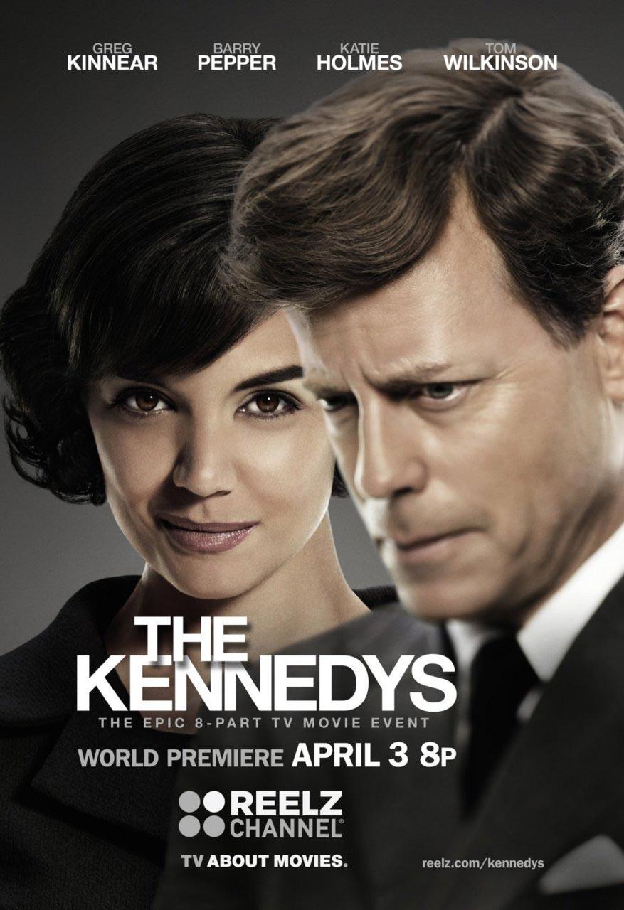 Les Kennedy, de Jon Cassar
