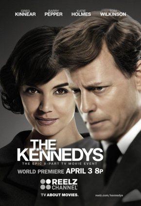 Les Kennedy, de JonCassar