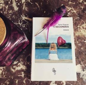 5 secondes, de SylvieGrignon