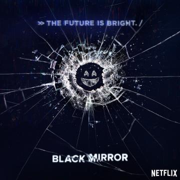 Black Mirror, de Charlie Brooker