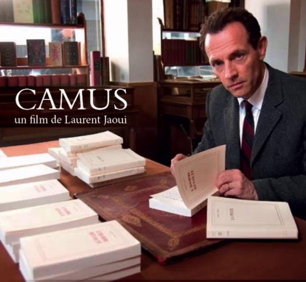 Camus, de Laurent Jaoui