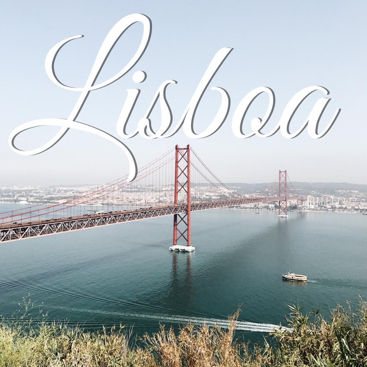 Lisbonne : de l'autre côté du Tage