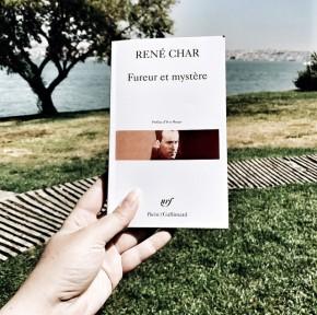 Fureur et mystère, de RenéChar