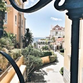 Lisbonne : une journée àCascais