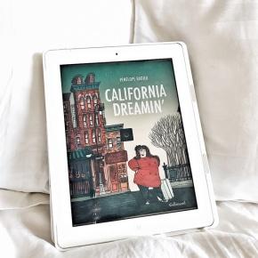 California Dreamin' de PénélopeBagieu