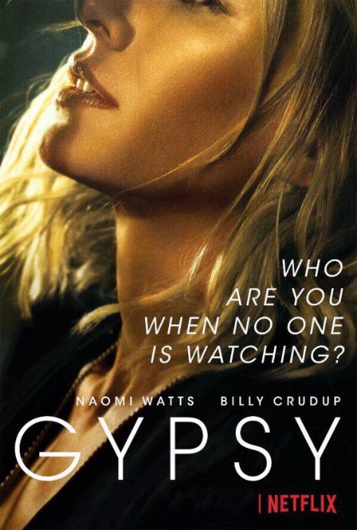 Gypsy, de Lisa Rubin