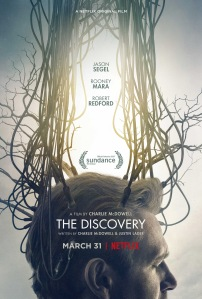 The Discovery, de Charlie McDowell