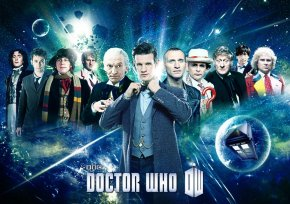 L'expérience Doctor Who