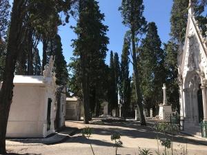 Cemiterio dos prazeres