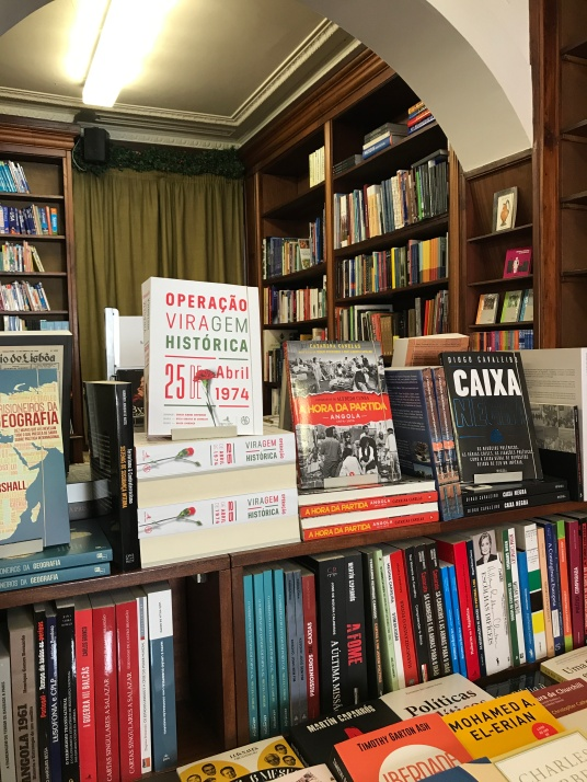 Livraria Ferin
