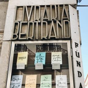 Livraria Bertrand